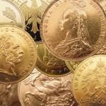 Goldmünzenankauf